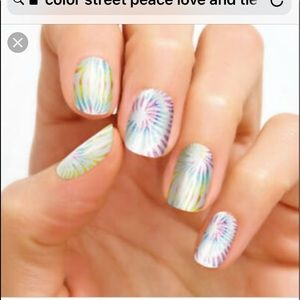 BUY 3, GET 2 FREE Color Street Nail Strips
